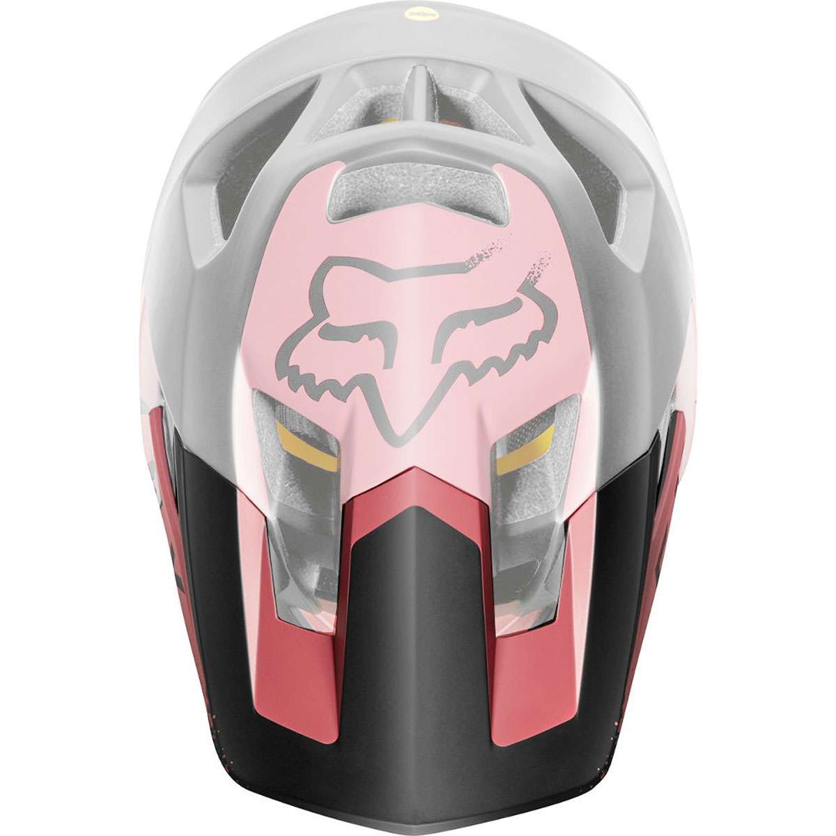 casual shoes amazing selection great look Details about Fox ProFrame Mink MTB Helmet - Replacement Visor - Dusty Rose  - 23508-345-OS