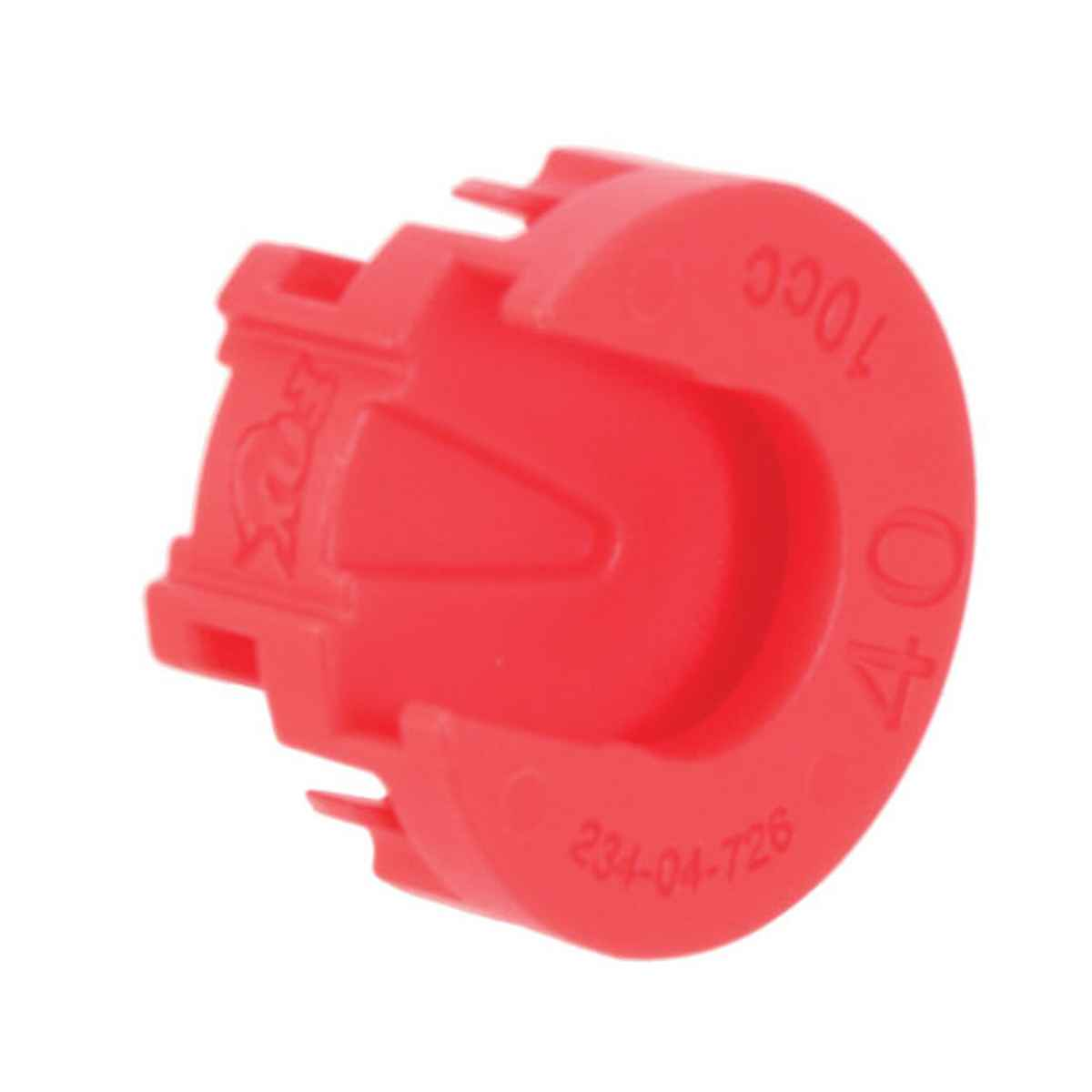 Fox Float NA 2 Air Volume Spacer for 40 Red 10 cc
