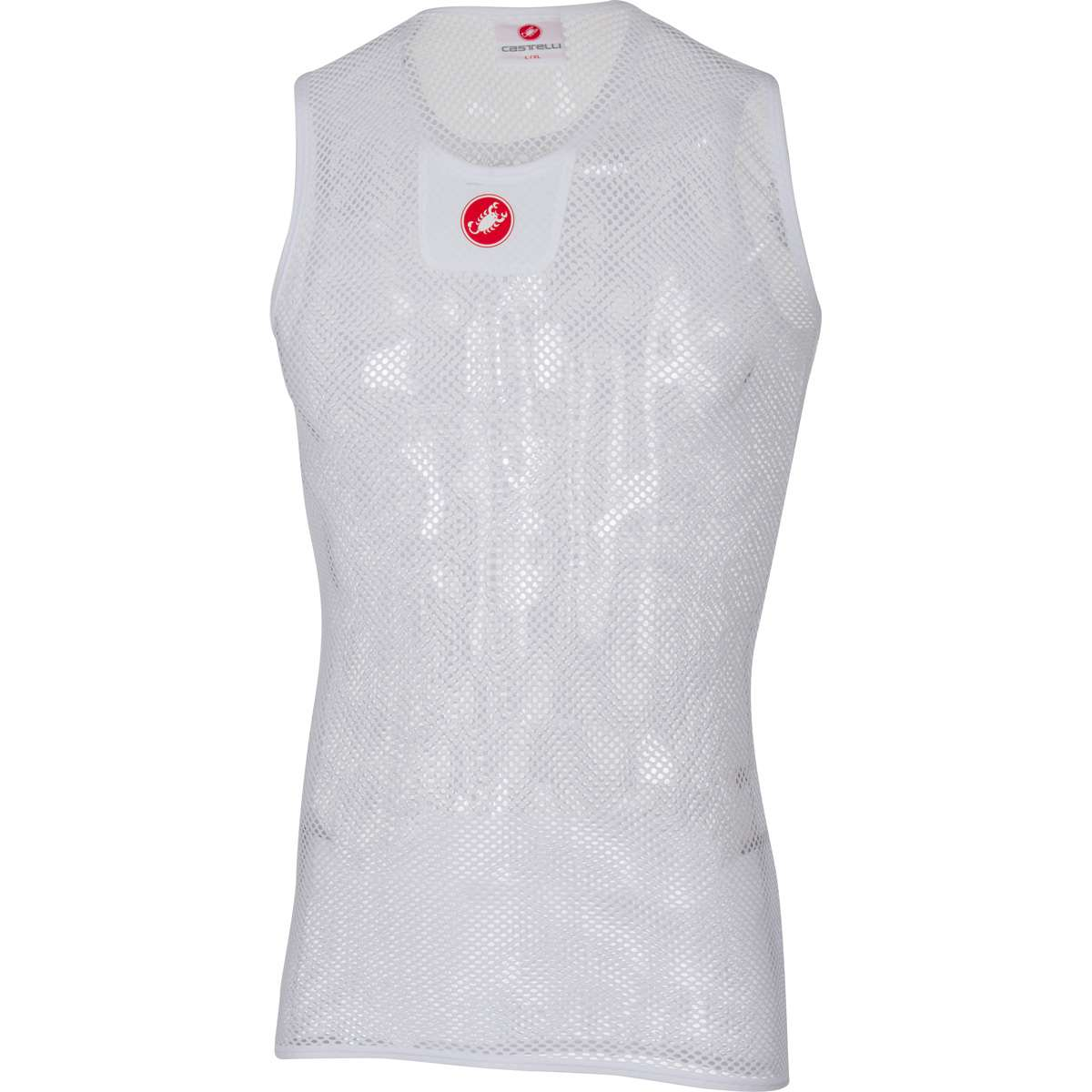 Castelli 2018 Core Mesh 3 Sleeveless Cycling Base Layer A17028