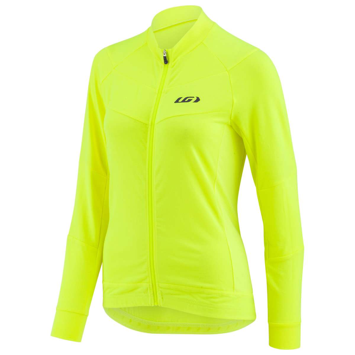 Louis Garneau 2019 Women s Beeze 2 Long Sleeve Cycling Jersey ... c6325c4c0
