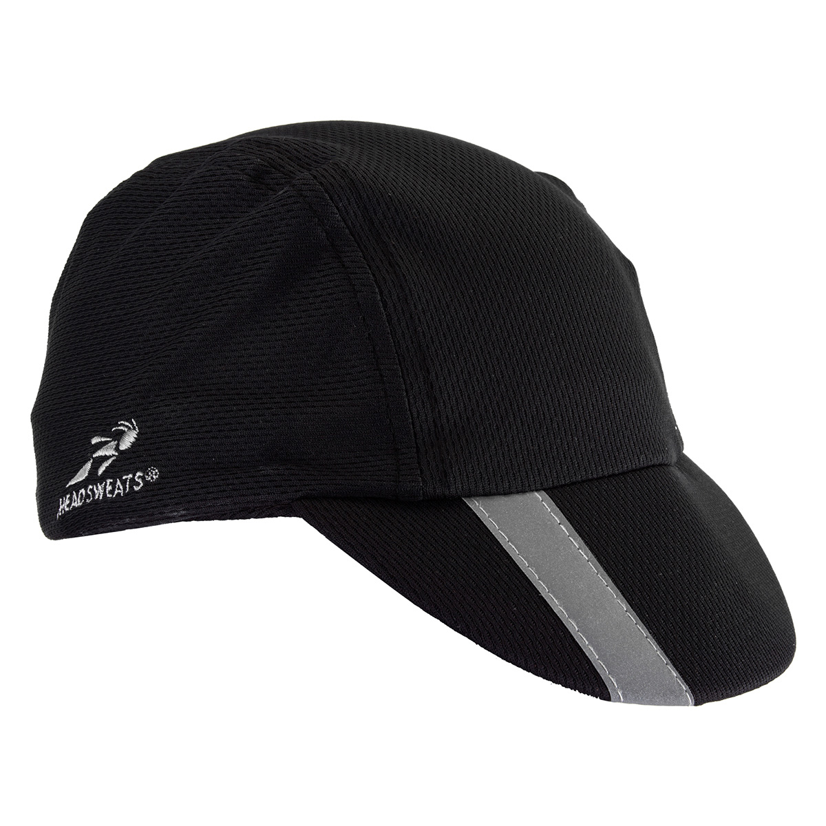 e0469c2ab1e Headsweats Spin Cycle Cycling Cap Black. About this product. Picture 1 of  2  Picture 2 of 2