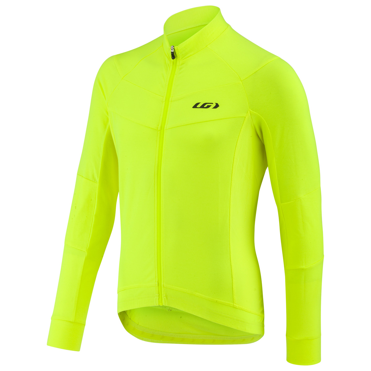 eef593183 Louis Garneau 2019 Men s Lemmon Long Sleeve Cycling Jersey - 1023455 ...