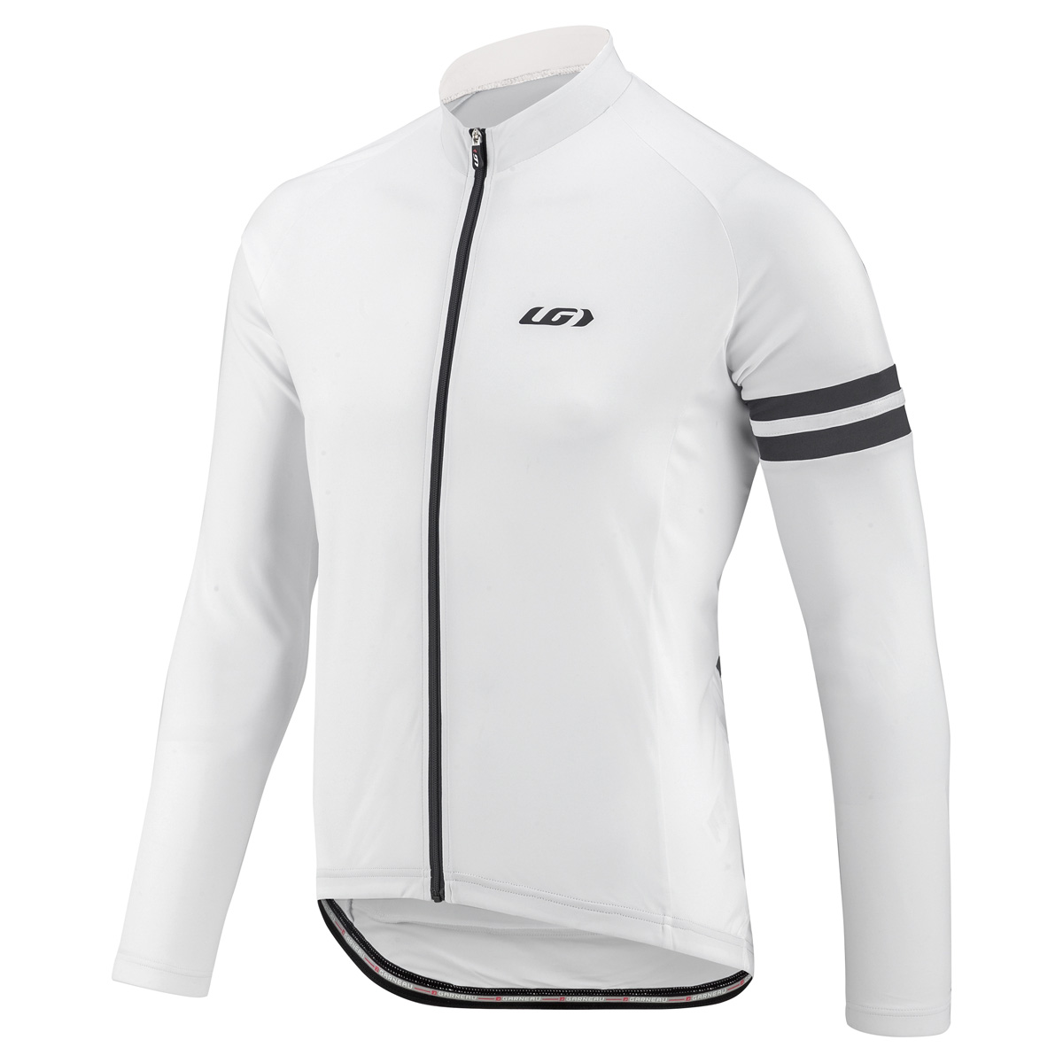 605cf2ea5 Louis Garneau 2018 Men s Evans Classic Long Sleeve Cycling Jersey - 1023451