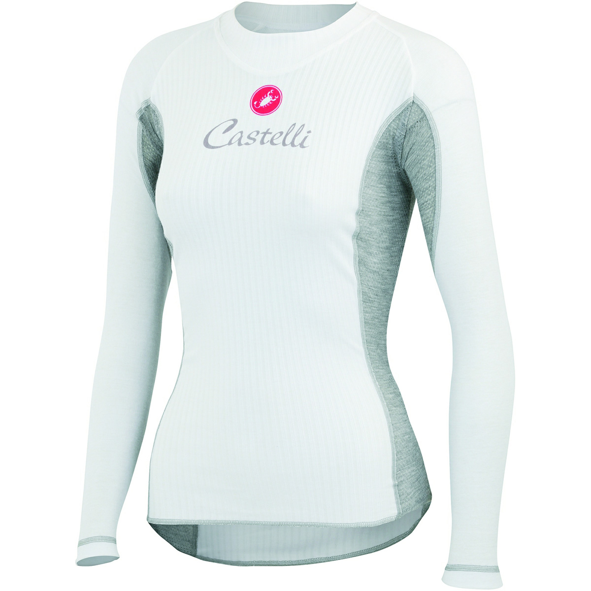 1e2d23fd8 Castelli Womens Flanders Long Sleeve Cycling Base Layer - A14569 ...