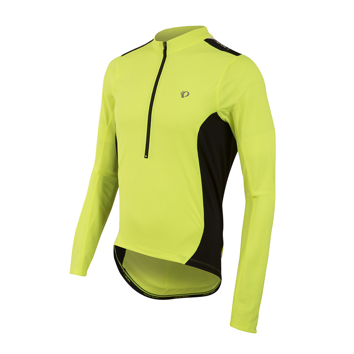 6392acb57 Pearl Izumi 2018 Men s Quest Long Sleeve Cycling Jersey - 11121409 ...