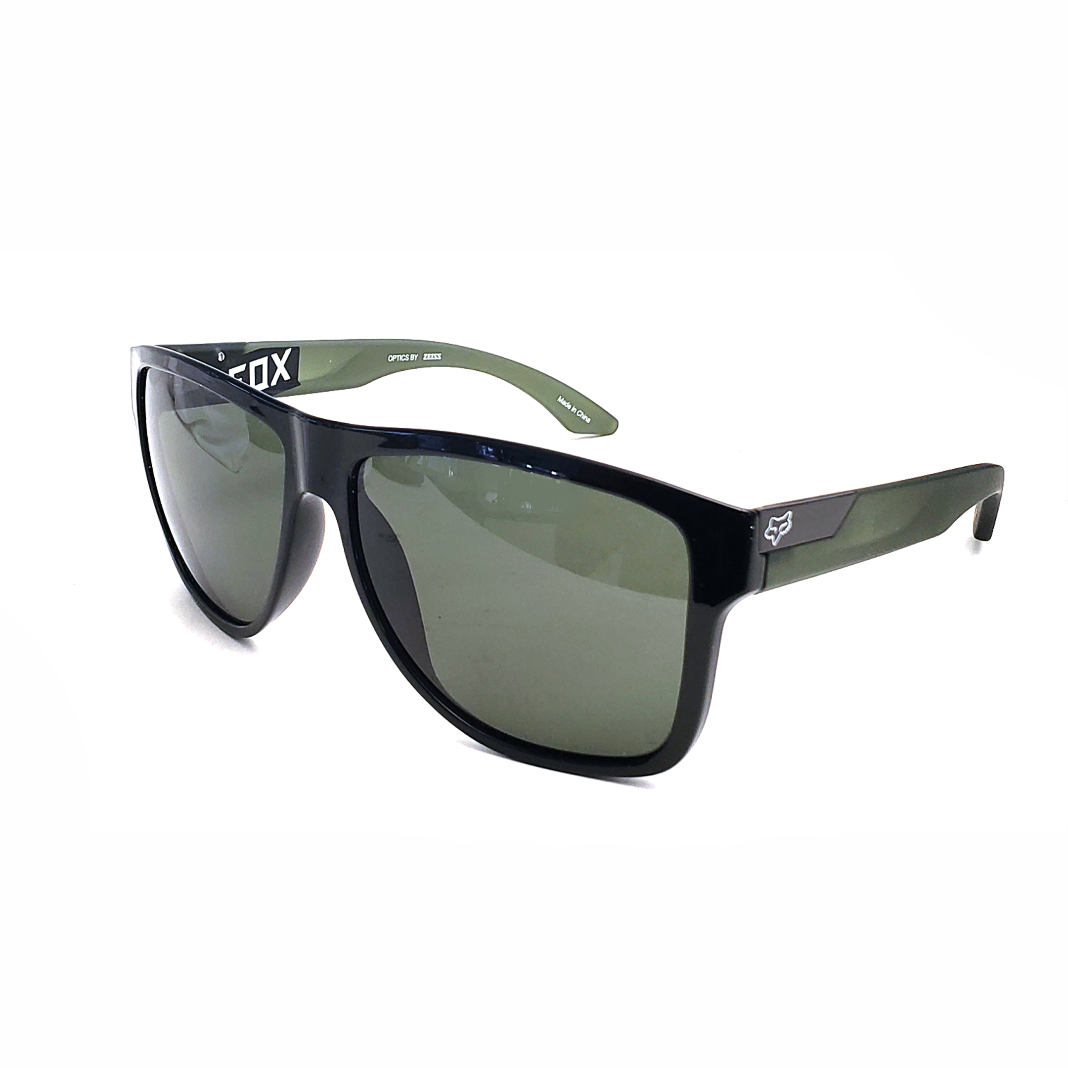 d74da908a08 Fox The Conrad Sunglasses