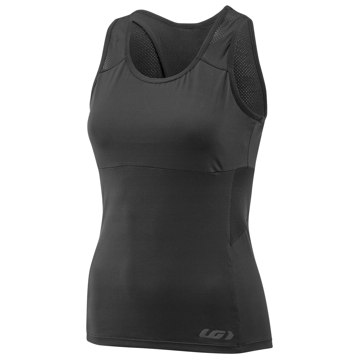 Louis Garneau 2018 Women s Lea Cycling Tank Top - 1025174  Picture 2 of 3   Picture 3 of 3 65316837d