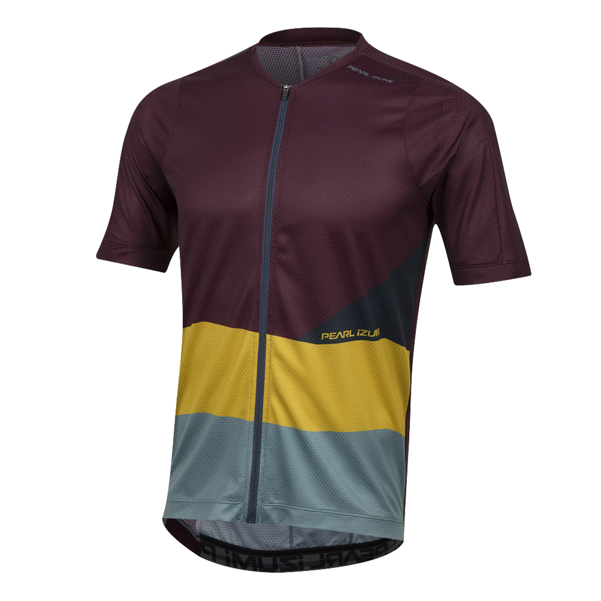 786da7ac3 Pearl Izumi 2018 Men s MTB Ltd Short Sleeve Cycling Jersey - 19121702 XXL  Port arctic Wave. About this product. Picture 1 of 3  Picture 2 of 3   Picture 3 of ...