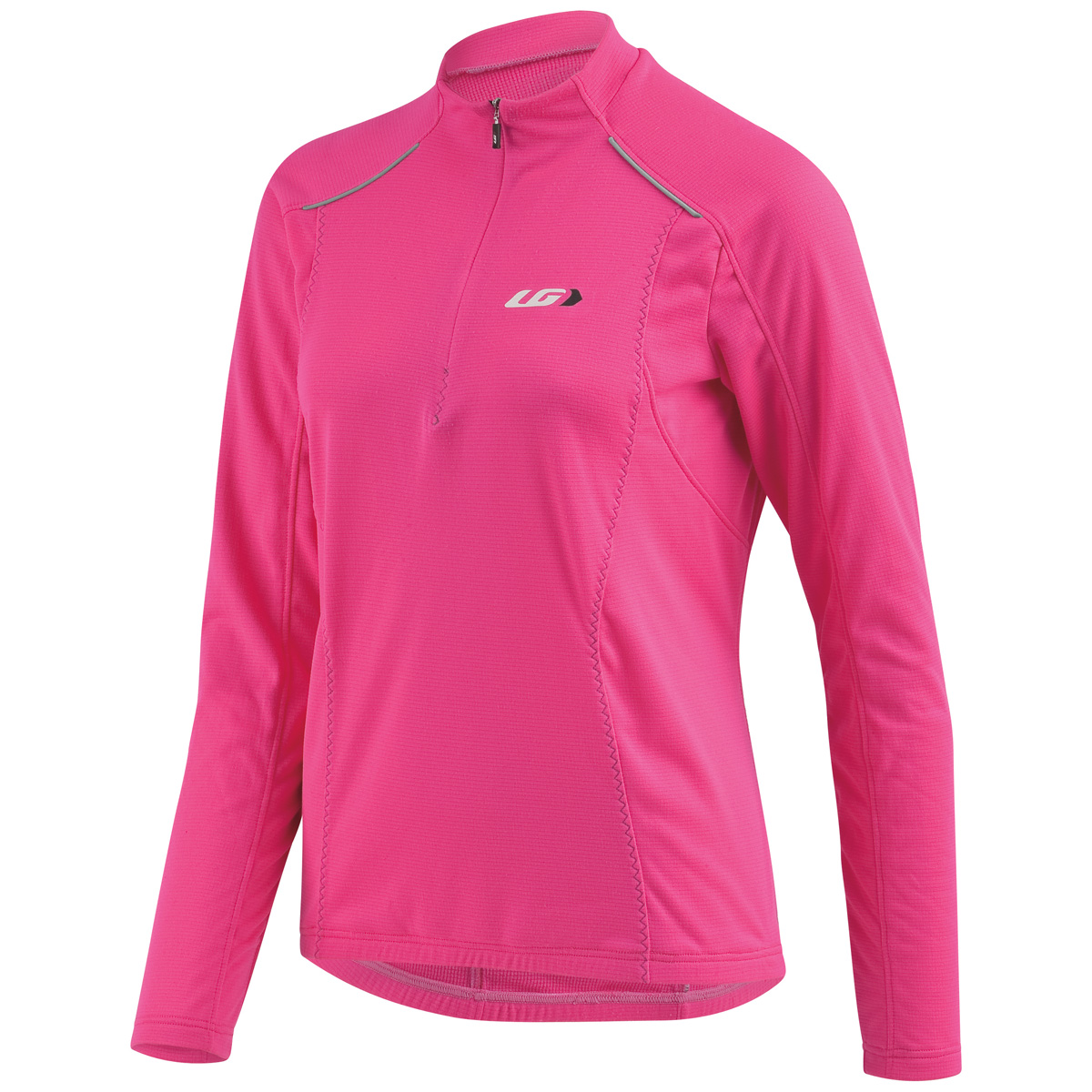 6b8754eeb Louis Garneau 2019 Women s Edge CT Long Sleeve Cycling Jersey - 1023446